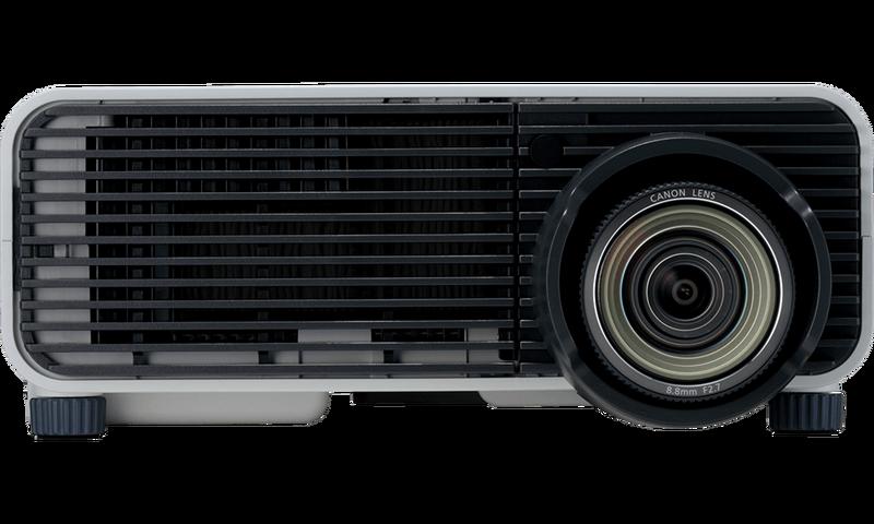 Kısa ve Ultra Kısa Mesafe Projektörler