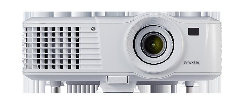 Kompakt ve Taşınabilir Projektörler
