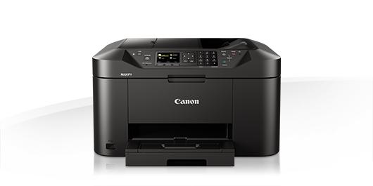 Canon MAXIFY MB2150 serisi